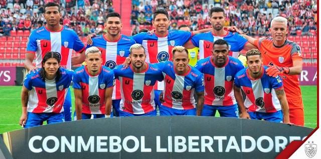 Diario Frontera, Frontera Digital,  ESTUDIANTES DE MÉRIDA F.C., Deportes, ,Estudiantes de Mérida ganó y sueña con Sudamericana