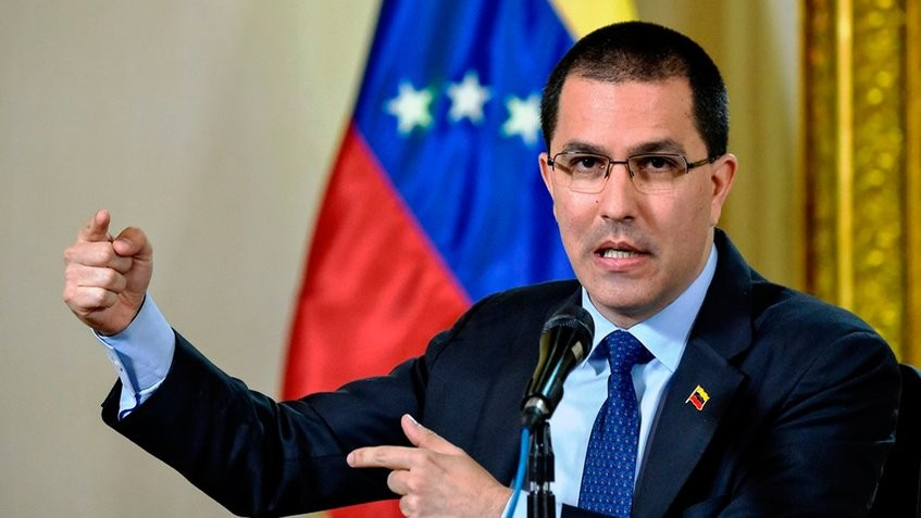 Diario Frontera, Frontera Digital,  JORGE ARREAZA, Nacionales, ,Gobierno venezolano rechaza Fake news  sobre Programa Mundial de Alimentos