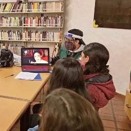 Diario Frontera, Frontera Digital,  PROMEDEHUM, Regionales, ,PROMEDEHUM capacita a mujeres merideñas  en técnicas audiovisuales de difusión