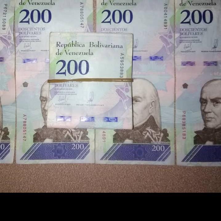 Diario Frontera, Frontera Digital,  BILLET DE 200, BANCOS RECHAZAN BILLETE DE 200, Regionales, ,Bancos rechazan billete de Bs. 200