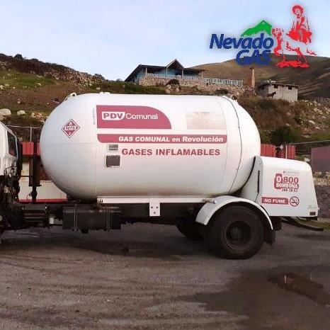 Diario Frontera, Frontera Digital,  NEVADO GAS, Regionales, ,Más de 28 mil familias merideñas atendidas por Nevado Gas en noviembre