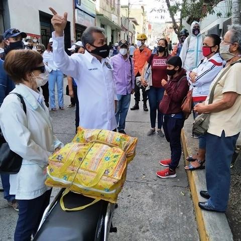 Diario Frontera, Frontera Digital,  GOBIERNO DE MÉRIDA, RAMÓN GUEVARA, Regionales, ,Ramón Guevara: La conciencia ciudadana  es la clave contra el coronavirus