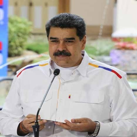 Diario Frontera, Frontera Digital,  NICOLÁS MADURO, Nacionales, ,Maduro: Estoy pensando  en un arranque de 14 días radical en enero