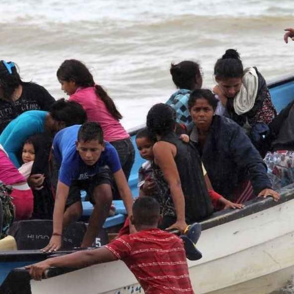 Diario Frontera, Frontera Digital,  GÜIRIA, Nacionales, ,Policía de Sucre: 11 cadáveres fueron encontrados  en alta mar a 7 millas de la costa de Güiria