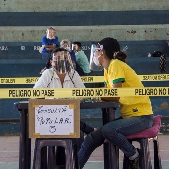 Diario Frontera, Frontera Digital,  CONSULTA POPULAR, Politica, ,Los chavistas ignoran a Maduro y muchos votan en la consulta de Guaidó