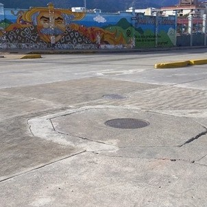 Diario Frontera, Frontera Digital,  REHABILITAN INTERSECCIÓN VIAL CALLE 26, MÉRIDA, Regionales, ,Protector Jehyson Guzmán rehabilitó  intersección vial de calle 26 y Avenida Don Tulio