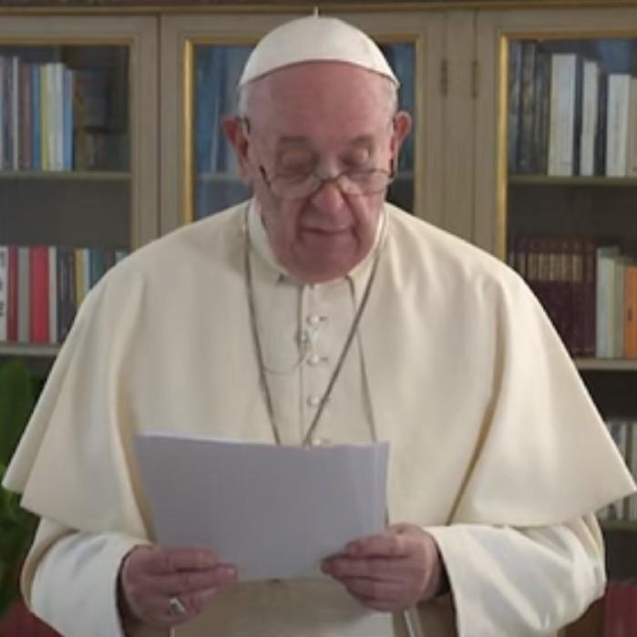 Diario Frontera, Frontera Digital,  PAPA FRANCISCO, Internacionales, ,Papa Francisco envió cuatro respiradores a Venezuela
