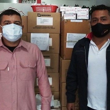 Diario Frontera, Frontera Digital,  MEDICAMENTOS EN MÉRIDA, Salud, ,Un millón 320 mil nuevas unidades de medicamentos llegan a Mérida
