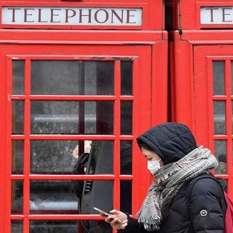 Diario Frontera, Frontera Digital,  LONDRES, REINO UNIDO, Internacionales, ,Cepa más infecciosa obliga a reforzar confinamiento en Inglaterra
