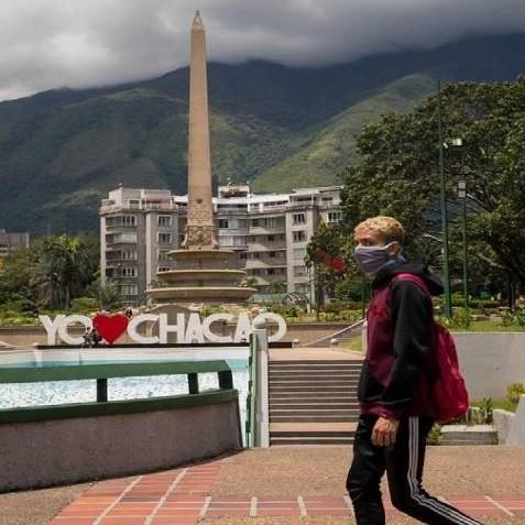 Diario Frontera, Frontera Digital,  PICO DE CRECIMIENTO, COVID-19, Nacionales, ,Venezuela tiene un pico de crecimiento de 14 casos por cien mil habitantes de covid-19