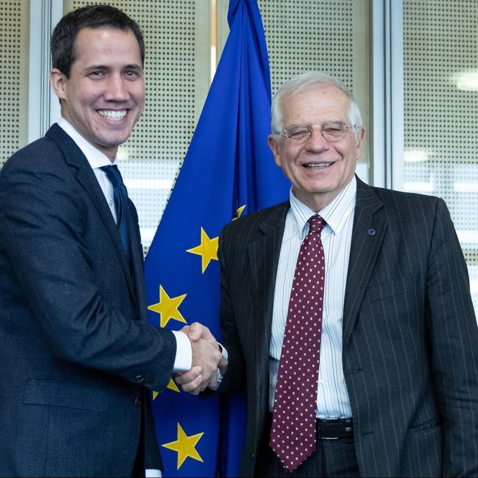 Diario Frontera, Frontera Digital,  UE, Internacionales, ,Bruselas busca superar la división en la UE  ante la nueva Asamblea Nacional de Venezuela