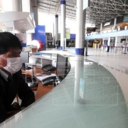 Diario Frontera, Frontera Digital,  BOLIVIA, Internacionales, ,Bolivia restringe el ingreso de viajeros provenientes de Europa
