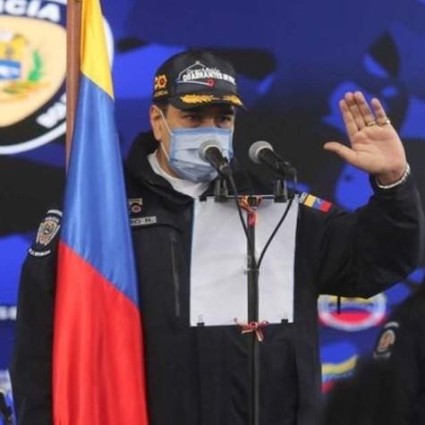 """Diario Frontera, Frontera Digital,  NICOLÁS MADURO, Nacionales, ,""""Nos amenaza una nueva ola del coronavirus"""", alertó el presidente Maduro"""