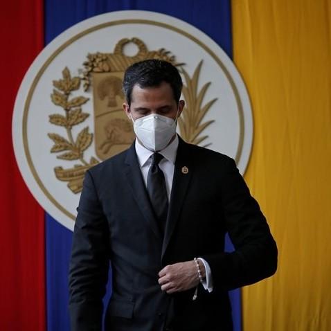 Diario Frontera, Frontera Digital,  JUAN GUAIDÓ, Politica, ,El Parlamento venezolano extendió por un año sus funciones  y renovó la presidencia de Juan Guaidó