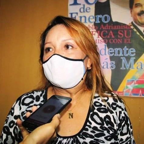 Diario Frontera, Frontera Digital,  Neria González, Panamericana, ,IMMIGAA OFRECIÓ BALANCE DE SUS ACTIVIDADES  A PESAR DE LAS ADVERSIDADES DURANTE EL 2020