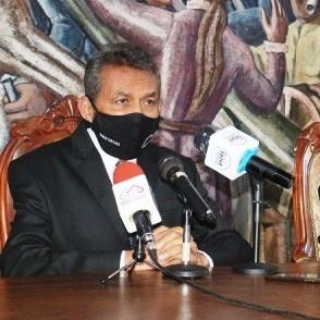 Diario Frontera, Frontera Digital,  EJECUTIVO DE MÉRIDA, Regionales, ,Ejecutivo regional instaló puntos de control  e información en todo el estado Mérida
