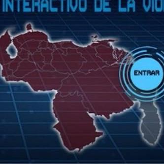 Diario Frontera, Frontera Digital,  Observatorio Venezolano de Violencia, Regionales, ,Elaboran en Mérida  mapa interactivo para estudiar la violencia en el país