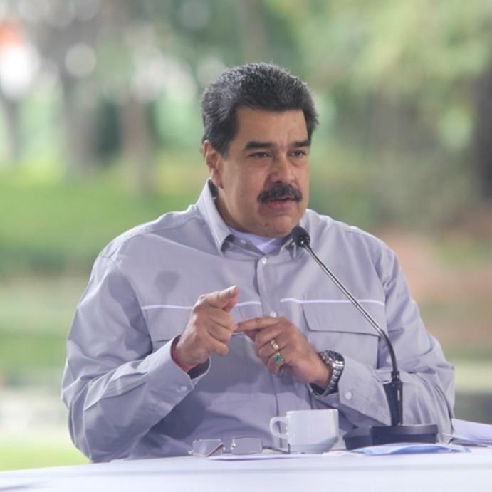 """Diario Frontera, Frontera Digital,  NICOLÁS MADURO, Nacionales, ,Presidente Maduro afirma que si la oposición gana el 6-D """"se va de la Presidencia"""""""