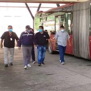 Diario Frontera, Frontera Digital,  Tromerca, Regionales, ,Recuperadas 13 unidades de Tromerca para más apoyo al pueblo