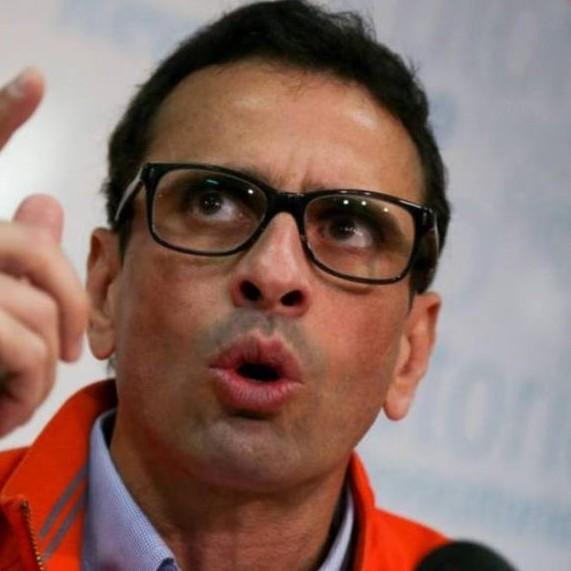"""Diario Frontera, Frontera Digital,  HENRIQUE CAPRILES RADONSKI, Politica, ,""""El país expresó su rechazo"""" Henrique Capriles Radonski s obre elecciones convocadas por el régimen"""