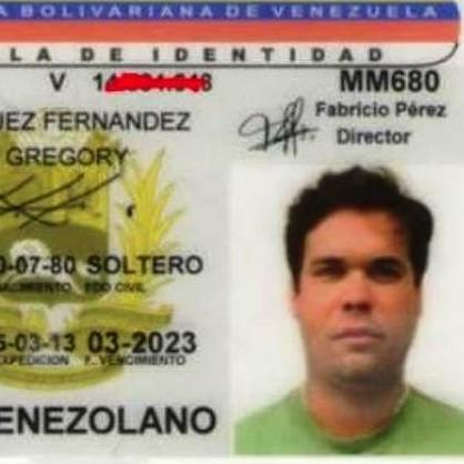 Diario Frontera, Frontera Digital,  Edward Velásquez, Sucesos, ,Carlos Tablante confirma hallazgo del cadáver del contratista Edward Velásquez