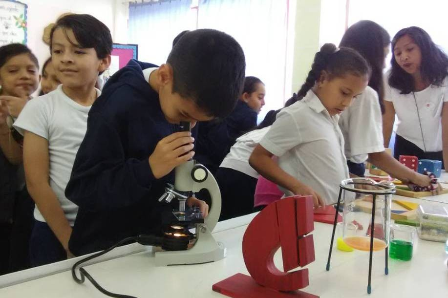 """Diario Frontera, Frontera Digital,  FUNDACITE MÉRIDA, Tecnología, ,Fundacite-Mérida lleva programa """"Semilleros Científicos"""" a las escuelas"""