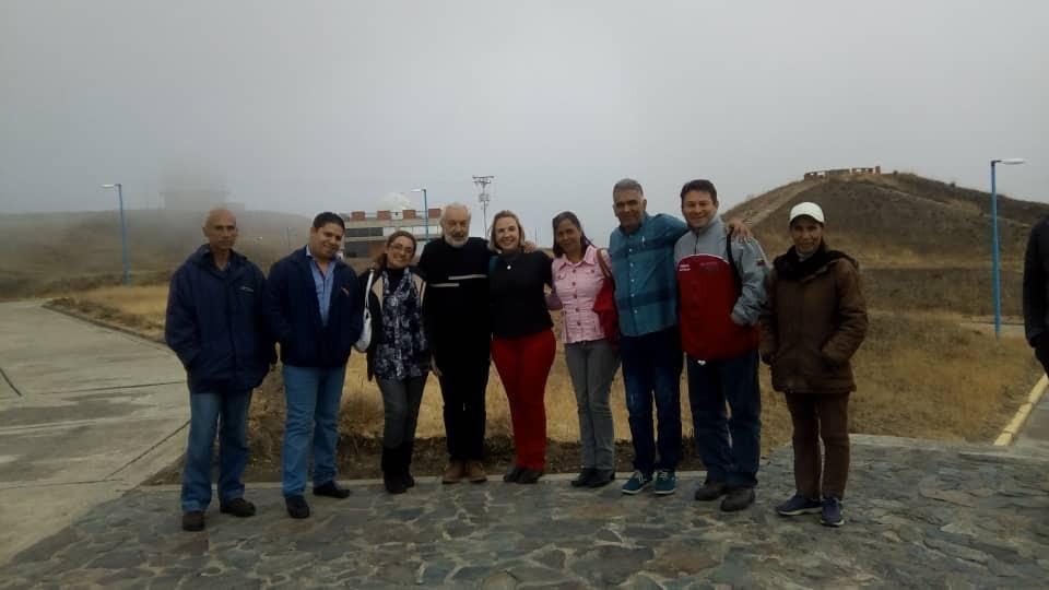 Diario Frontera, Frontera Digital,  LLANO DEL HATO, MÉRIDA, PÁRAMO, Páramo, ,CIDA,Comunidad de Llano del Hato fue escuchada  por instituciones del gobierno bolivariano