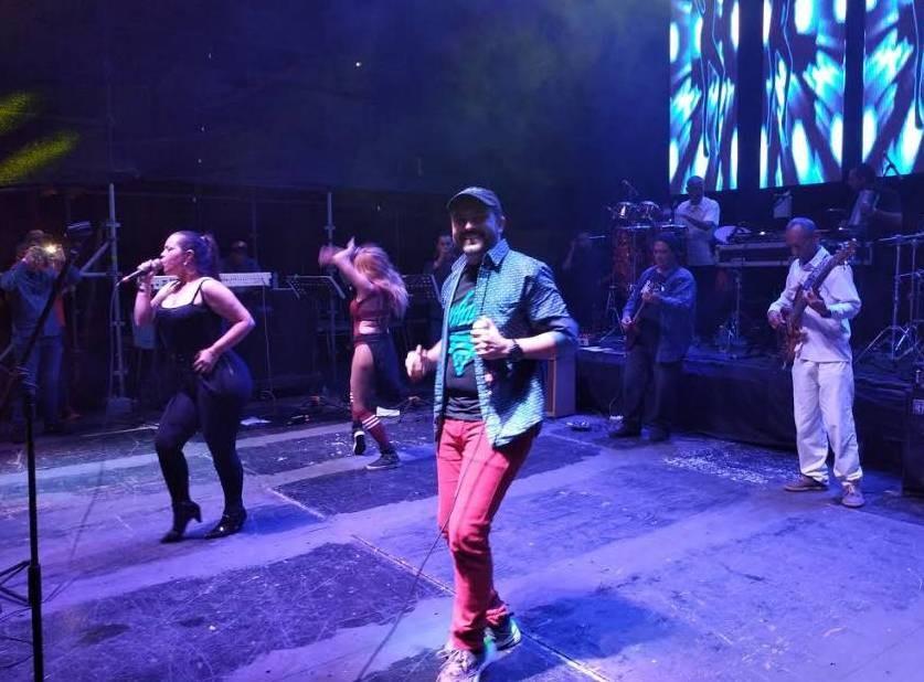 Diario Frontera, Frontera Digital,  feria del sol, Farándula, ,Eventos públicos y privados garantizaron el éxito de Carnavales 2020 en Mérida