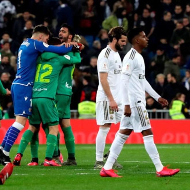 Diario Frontera, Frontera Digital,  REAL MADRID, REAL SOCIEDAD, Deportes, ,Isak destroza el sueño copero de Zidane