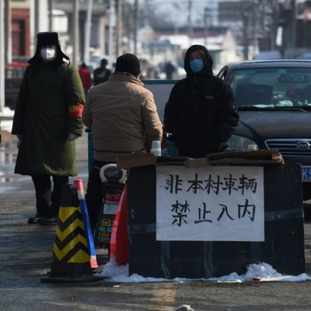 Diario Frontera, Frontera Digital,  ROTAVIRUS, Salud, ,Sube a 717 el balance de muertos en China por coronavirus
