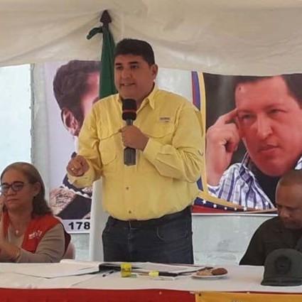 Diario Frontera, Frontera Digital,  JEHYSON GUZMÁN, Panamericana, ,Impulsan operatividad de Unidad de  Producción Social Pesquera y Acuícola en Mérida