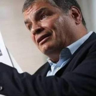 Diario Frontera, Frontera Digital,  RAFAEL CORREA, Internacionales, ,Comienza el juicio contra expresidente ecuatoriano Rafael Correa