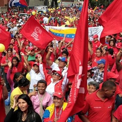 Diario Frontera, Frontera Digital,  PSUV, Politica, ,Psuv marchará para conmemorar Día de la Juventud este miércoles