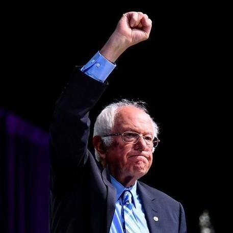 """Diario Frontera, Frontera Digital,  SANDERS, Internacionales, ,Bernie Sanders triunfa en primarias demócratas de New Hampshire:  """"El inicio del fin para Donald Trump"""""""