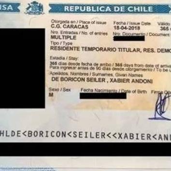 Diario Frontera, Frontera Digital,  visa chile, Internacionales, ,Chile redefine oferta de visas laborales para migrantes