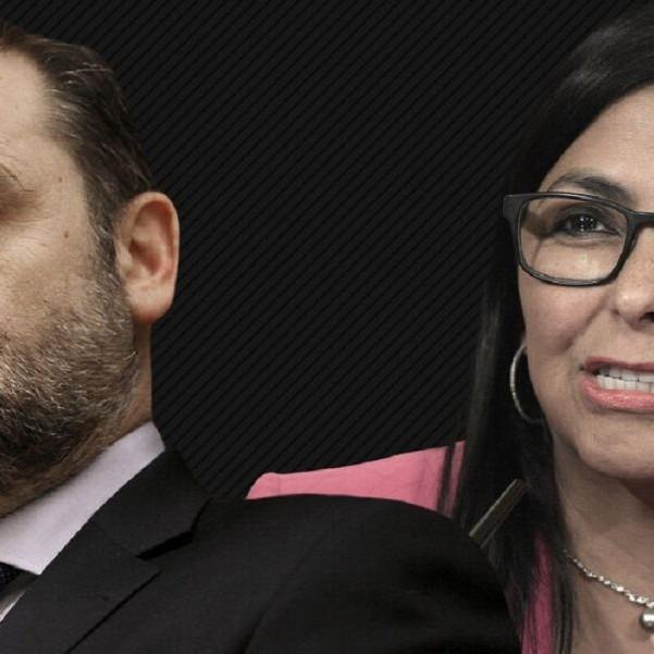 Diario Frontera, Frontera Digital,  ESPAÑA, Internacionales, ,La Moncloa apartó a Exteriores para que Ábalos gestionara el 'caso Delcy'