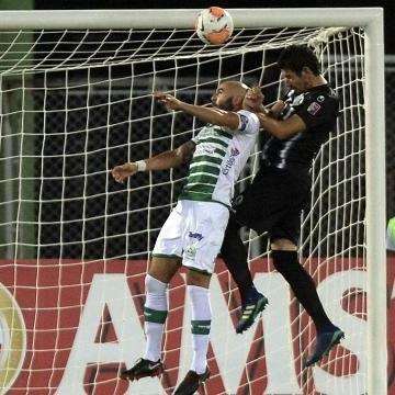 Diario Frontera, Frontera Digital,  ZAMORA, Deportes, ,Zamora FC vence 1-0 a  Plaza Colonia de Uruguay en la Sudamericana
