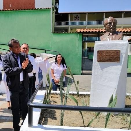 Diario Frontera, Frontera Digital,  SIMÓN ALBERTO CONSALVI, Mocoties, ,Simón Alberto Consalvi ahora es parte del Paseo de Ilustres Tovareños