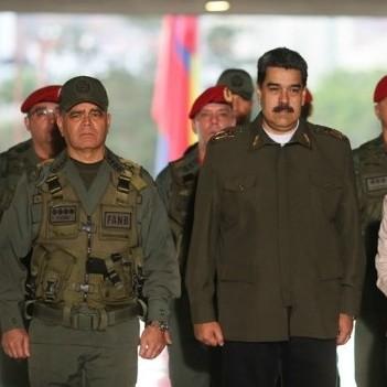 """Diario Frontera, Frontera Digital,  NICOLÁS MADURO, Politica, ,Maduro ante """"amenazas"""" de EEUU:  """"No tenemos miedo a combatir con Trump"""""""