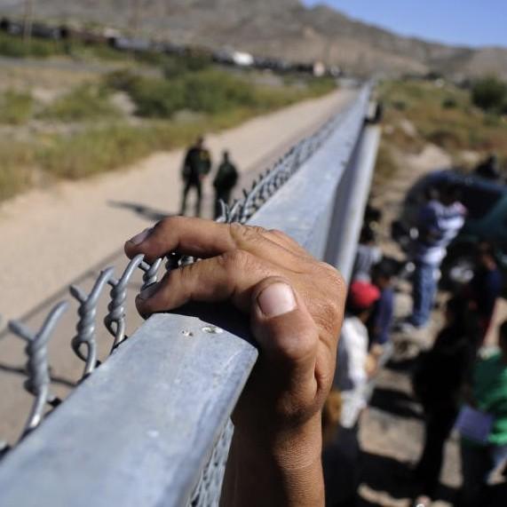 Diario Frontera, Frontera Digital,  MÉXICO EEUU, Internacionales, ,850 venezolanos están detenidos en Estados Unidos  por tratar de cruzar la frontera de forma ilegal