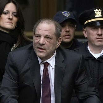 Diario Frontera, Frontera Digital,  Harvey Weinstein, Internacionales, ,Weinstein, trasladado a un hospital  por palpitaciones cardiacas tras el veredicto