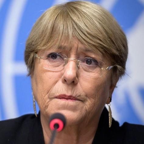 Diario Frontera, Frontera Digital,  MICHELLE BACHELET, Internacionales, ,Michelle Bachelet presentará nuevo informe sobre Venezuela el 27 de febrero en la ONU