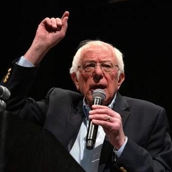 Diario Frontera, Frontera Digital,  BERNIE SANDERS, Internacionales, ,Bernie Sanders, un socialista de 78 años  comanda la revolución juvenil de EE.UU.