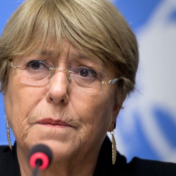 Diario Frontera, Frontera Digital,  MICHELLE BACHELET, Internacionales, ,Bachelet reitera llamado a la liberación  de los presos por motivos políticos