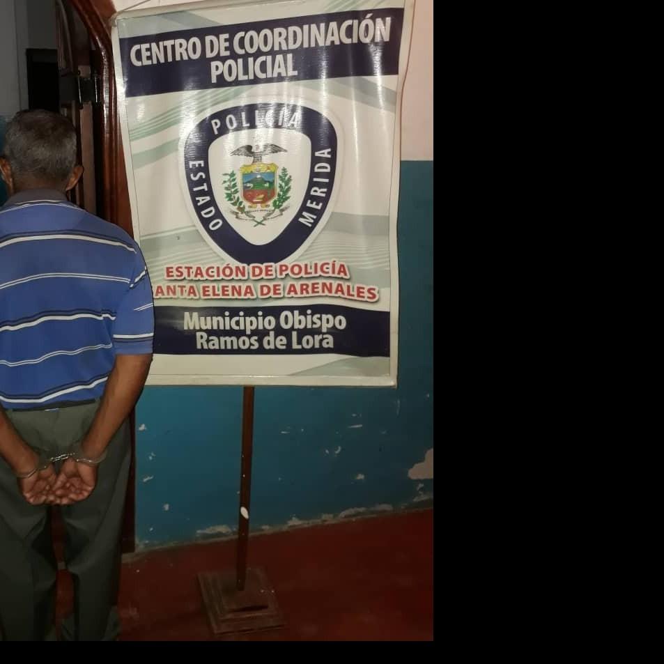 Diario Frontera, Frontera Digital,  PANAMERICANA, Sucesos, ,Aprehenden a ciudadano en flagrancia por actos  lascivos a dos niñas en La Panamericana