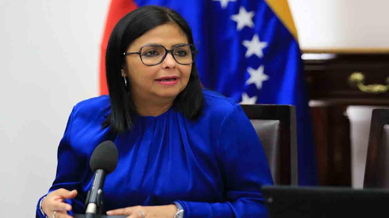 Diario Frontera, Frontera Digital,  CORONAVIRUS EN VENEZUELA, Salud, ,Delcy Rodríguez confirmó dos casos de COVID-19 en el país