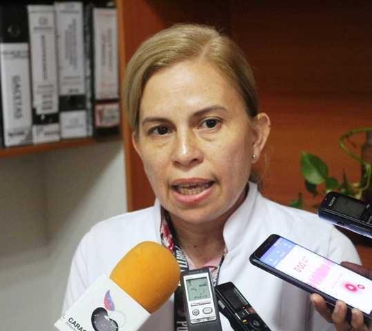 Diario Frontera, Frontera Digital,  IAHULA, Salud, ,Iahula acondicionó áreas para pacientes con sospecha de coronavirus