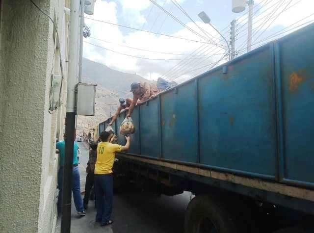 Diario Frontera, Frontera Digital,  ALCALDÍA DE RANGEL, Páramo, ,CLAP atenderá más de 4 mil familias en Rangel ésta semana