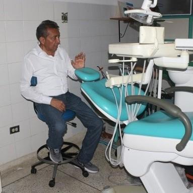 Diario Frontera, Frontera Digital,  LA AZULITA, HOSPITAL, Panamericana, ,Hospital de La Azulita contará con ocho nuevos galenos