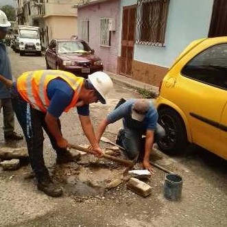 Diario Frontera, Frontera Digital,  AGUAS DE MÉRIDA, Panamericana, ,Aguas de Mérida ofrece soluciones inmediatas